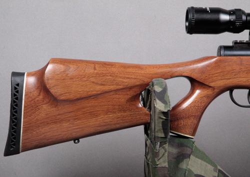 تفنگ بادی بنجامین ایکس ال 1100